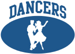 Dancers (blue circle)