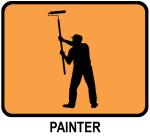 Painter (orange)