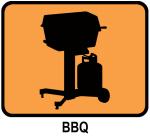 BBQ (orange)
