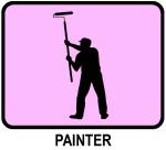 Painter (pink)