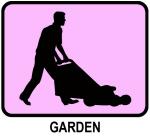 Garden (pink)