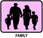 Family (pink)