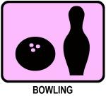Bowling (pink)