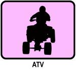 ATV (pink)