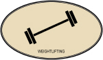 Weightlifting (euro-brown)