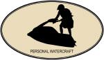 Personal Watercraft (euro-brown)