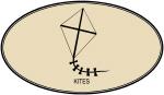 Kites (euro-brown)