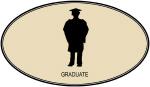 Graduate (euro-brown)