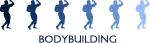 Bodybuilding (blue variation)