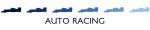 Auto Racing (blue variation)