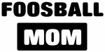 FOOSBALL mom