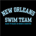 New Orleans Swim Team
