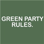 Green Party Rules
