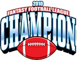 Fantasy Football Champs and Fans
