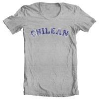 Chilean Blue