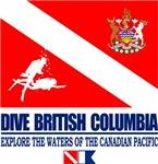 Dive British Columbia