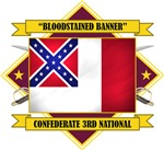 Confederate Third National -Bloodstained