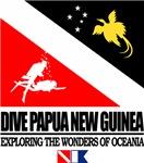Dive Papua New Guinea