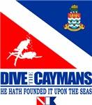 Dive the Caymans