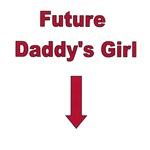 Future Daddy's girl