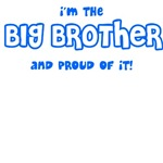 Big Brother and Prouc