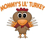 Mommy's Lil Turkey