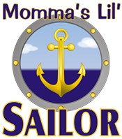 Momma's Lil' Sailor