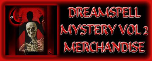 L&L Dreamspell Book Art - Skeleton Mystery