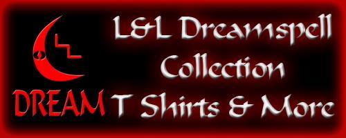 L&L Dreamspell Logo - Dream