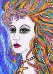 Seraphina mermaid