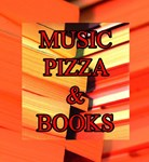 Music Pizza & Books