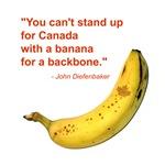 Banana Backbone