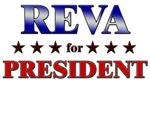 REVA for president