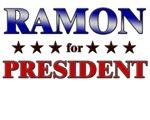 RAMON for president