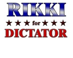 RIKKI for dictator