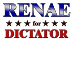 RENAE for dictator