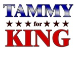 TAMMY for king