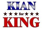 KIAN for king