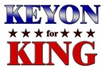 KEYON for king