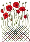 Celtic Poppies