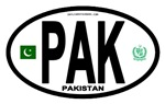 Pakistan Country Oval