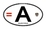 Austria Euro Oval