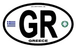 Greece Intl Oval