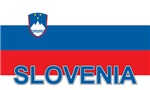 Flag of Slovenia (labeled,colors)