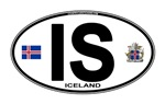 Iceland Euro Oval (IS)
