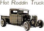 Hot Roddin Truck