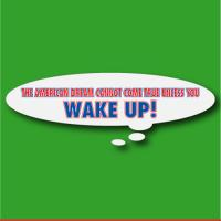 American Dream Cannot Come True Unless You Wake Up