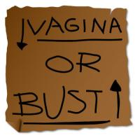 Vagina Or Bust