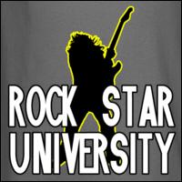Rock Star University