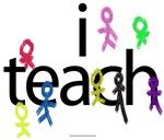i teach items